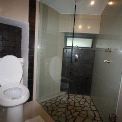 Aztic Hotel And Executive Suites Мехико ванная