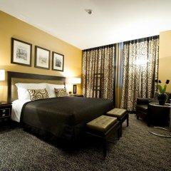 Отель SANA Silver Coast комната для гостей фото 2