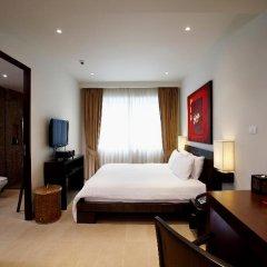 Отель Serenity Resort & Residences Phuket 4* Стандартный номер с разными типами кроватей