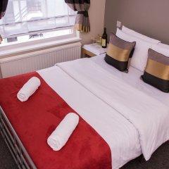 Отель Smart Hyde Park View - Hostel Великобритания, Лондон - 1 отзыв об отеле, цены и фото номеров - забронировать отель Smart Hyde Park View - Hostel онлайн комната для гостей фото 3