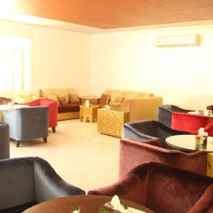 Отель Al Maha Residence RAK интерьер отеля фото 2