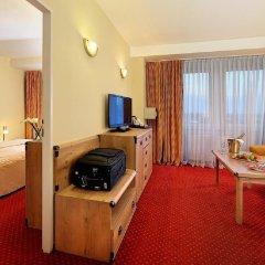 Hotel Duo удобства в номере