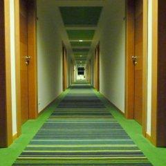 Hotel Arca Сполето интерьер отеля фото 2