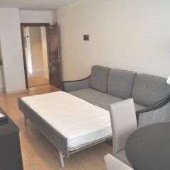 Hotel Apartamentos Don Carlos комната для гостей