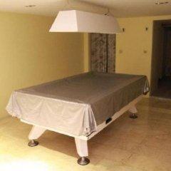 Au Bon Hostel спа