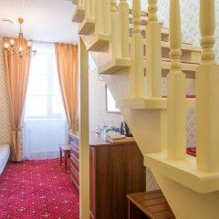 Гостиница Мойка 5 3* Стандартный номер с разными типами кроватей фото 16
