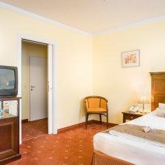 Отель Novum Hotel Prinz Eugen Wien Австрия, Вена - - забронировать отель Novum Hotel Prinz Eugen Wien, цены и фото номеров комната для гостей фото 3