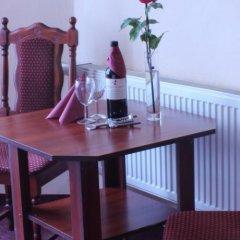 Отель Kucera Чехия, Карловы Вары - 6 отзывов об отеле, цены и фото номеров - забронировать отель Kucera онлайн удобства в номере фото 2