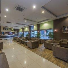 Hotel Asdem Park - All Inclusive гостиничный бар