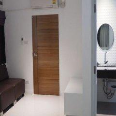 Отель Private House Sk93 Бангкок удобства в номере