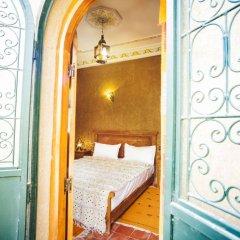 Отель Riad Soleil du Monde Марокко, Загора - отзывы, цены и фото номеров - забронировать отель Riad Soleil du Monde онлайн комната для гостей фото 5
