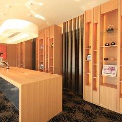 Отель Richmond Hotel Premier Asakusa International Япония, Токио - 2 отзыва об отеле, цены и фото номеров - забронировать отель Richmond Hotel Premier Asakusa International онлайн парковка