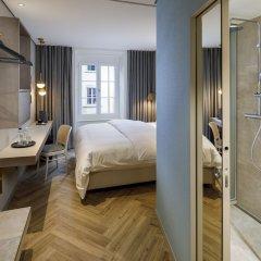 Hotel Basilea Zürich комната для гостей фото 3