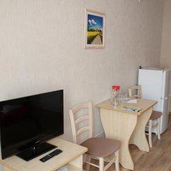 Гостиница Туапсе комната для гостей фото 4