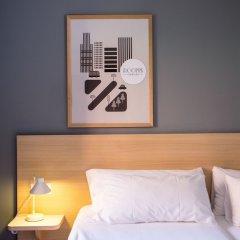 Отель Rooms Ciencias Испания, Валенсия - 1 отзыв об отеле, цены и фото номеров - забронировать отель Rooms Ciencias онлайн сейф в номере