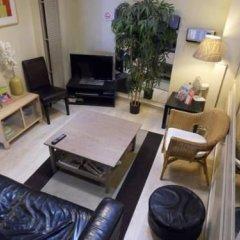 Отель Lambeau Бельгия, Брюссель - отзывы, цены и фото номеров - забронировать отель Lambeau онлайн интерьер отеля фото 2