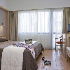 Parnon Hotel комната для гостей фото 5