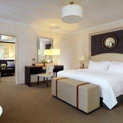 Hotel Bristol, A Luxury Collection Hotel, Warsaw комната для гостей фото 4