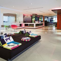 Отель Trinity Silom Hotel Таиланд, Бангкок - 2 отзыва об отеле, цены и фото номеров - забронировать отель Trinity Silom Hotel онлайн интерьер отеля фото 2