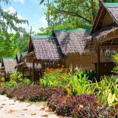 Отель Cabana Lipe Beach Resort фото 12