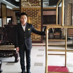 Xingan Zelin Hotel городской автобус
