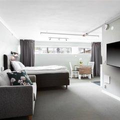 Niro Hotel Apartments комната для гостей