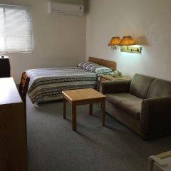 Отель Tamuning Plaza Тамунинг комната для гостей фото 2