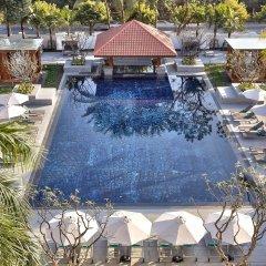Sedona Hotel Mandalay бассейн
