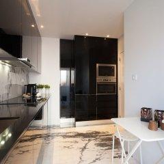Апартаменты Santa Justa Apartments 24, Downtown Center в номере фото 2