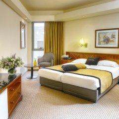 Olive Tree Hotel Израиль, Иерусалим - отзывы, цены и фото номеров - забронировать отель Olive Tree Hotel онлайн комната для гостей фото 5