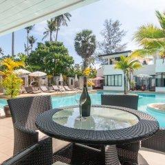 Отель Sai Naam Lanta Residence Ланта фото 2