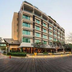 Отель Royal Princess Larn Luang Таиланд, Бангкок - 1 отзыв об отеле, цены и фото номеров - забронировать отель Royal Princess Larn Luang онлайн фото 4