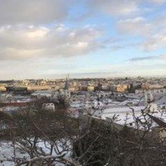 Апартаменты Royal View Apartments Прага фото 7