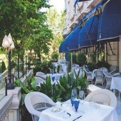 Отель Mandarin Oriental Ritz, Madrid Испания, Мадрид - 9 отзывов об отеле, цены и фото номеров - забронировать отель Mandarin Oriental Ritz, Madrid онлайн питание фото 2