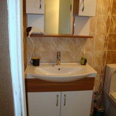Отель carme otel 2 ванная