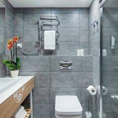 Hotel Aquarion ванная фото 2