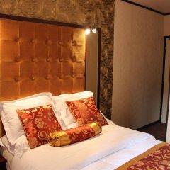 Отель Hôtel des Buttes Chaumont комната для гостей фото 2