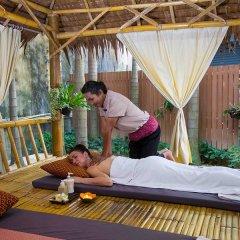 Отель Baan Karon Resort фитнесс-зал фото 3