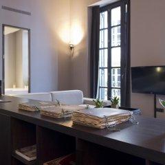 Отель Caro Hotel Испания, Валенсия - отзывы, цены и фото номеров - забронировать отель Caro Hotel онлайн ванная
