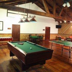 Отель The Lodge at Pico Bonito детские мероприятия фото 2
