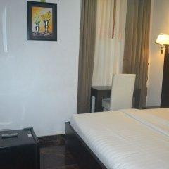 Отель Mac Dove Lounge & Suites ltd комната для гостей фото 4
