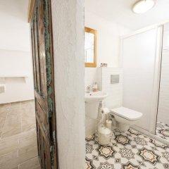 Kuytu Kose Pansiyon Турция, Каш - отзывы, цены и фото номеров - забронировать отель Kuytu Kose Pansiyon онлайн ванная