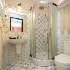 Old Side Hotel ванная