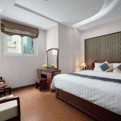 Отель Lakeside Palace Hotel Вьетнам, Ханой - отзывы, цены и фото номеров - забронировать отель Lakeside Palace Hotel онлайн комната для гостей фото 5