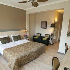 Отель Floris Hotel Bruges Бельгия, Брюгге - 7 отзывов об отеле, цены и фото номеров - забронировать отель Floris Hotel Bruges онлайн комната для гостей фото 2
