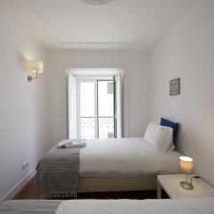 Апартаменты The Central Lisbonary Apartment комната для гостей фото 3
