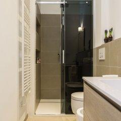 Отель Milano Manzoni CLC Apartments Италия, Милан - отзывы, цены и фото номеров - забронировать отель Milano Manzoni CLC Apartments онлайн ванная