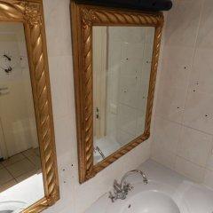 Good Mood Hotel Юрмала ванная