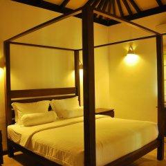Отель Roman Lake Ayurveda Resort комната для гостей фото 4