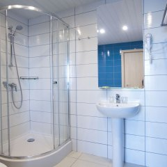 Гостиница Репинская ванная фото 2